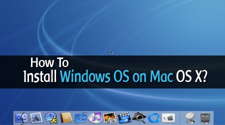 Windows on Mac