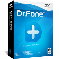 wondershare dr fone for ios review