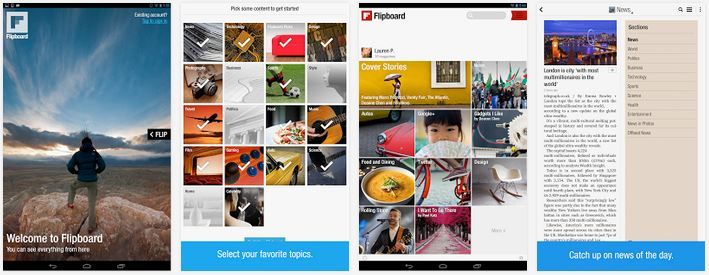 flipboard for pc mac