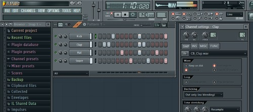 fl studio alternative garageband