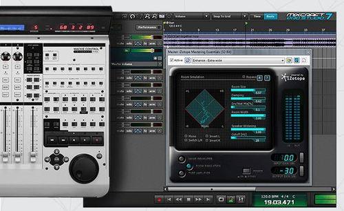 mixcraft 7 studio