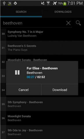 supercloud song mp3 downloader app