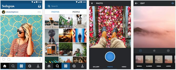 Instagram Latest VersionFor Android Free Download Apk