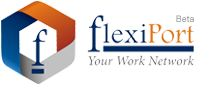 theflexiport website
