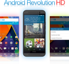 android revolution hd htc one m9 rom