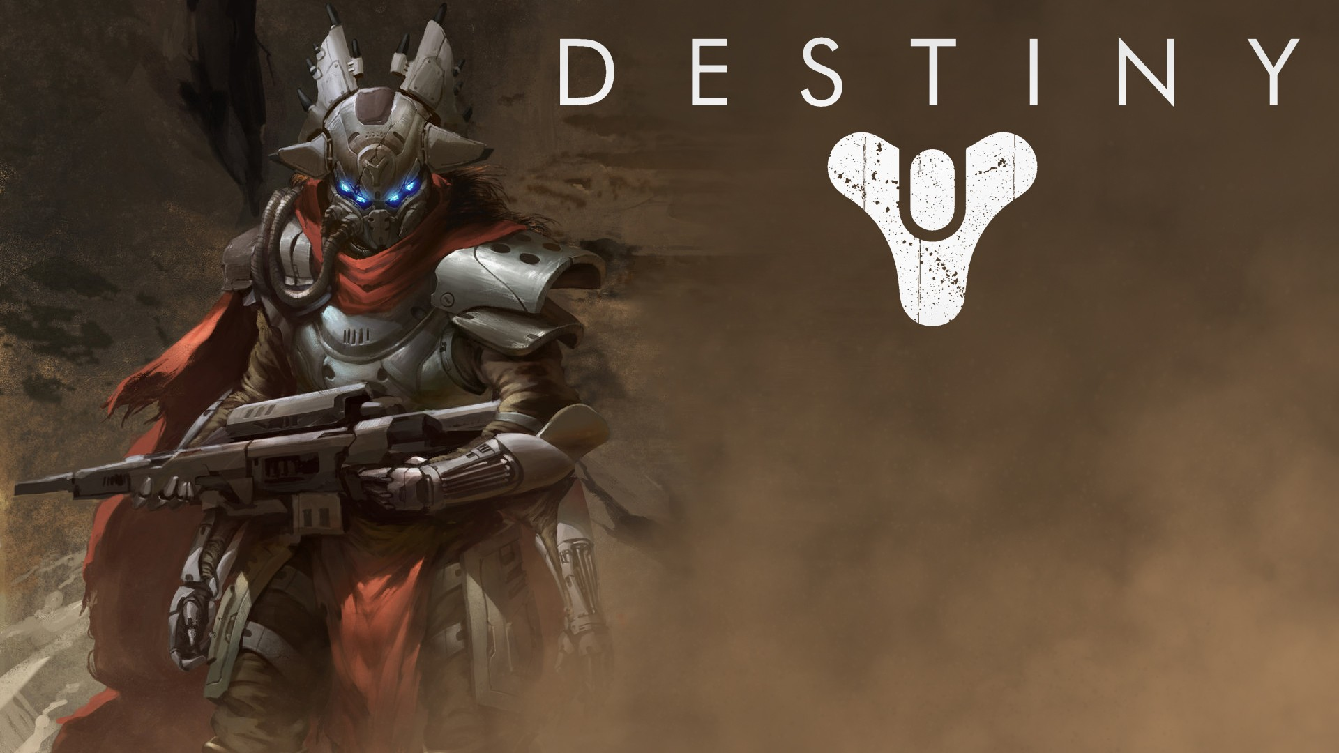 50 Amazing Destiny HD Wallpapers for Desktop (Free)