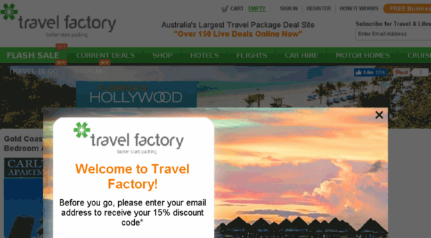 travelfactoryaustralia