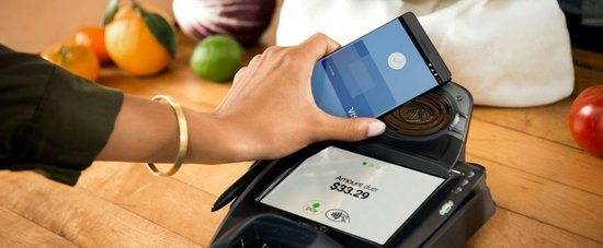 google launched android pay