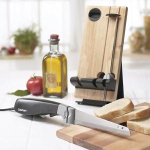 Cuisinart CEK-40 Electric Knife easy thanksgiving