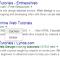 Cached google website