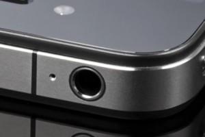 Iphone headphone mode problem