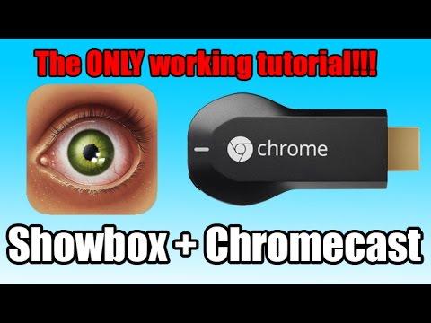 how to watch tenplay on chromecast