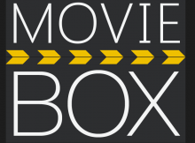 movie box not opening