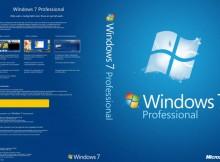 Windows 7 Profesional product key