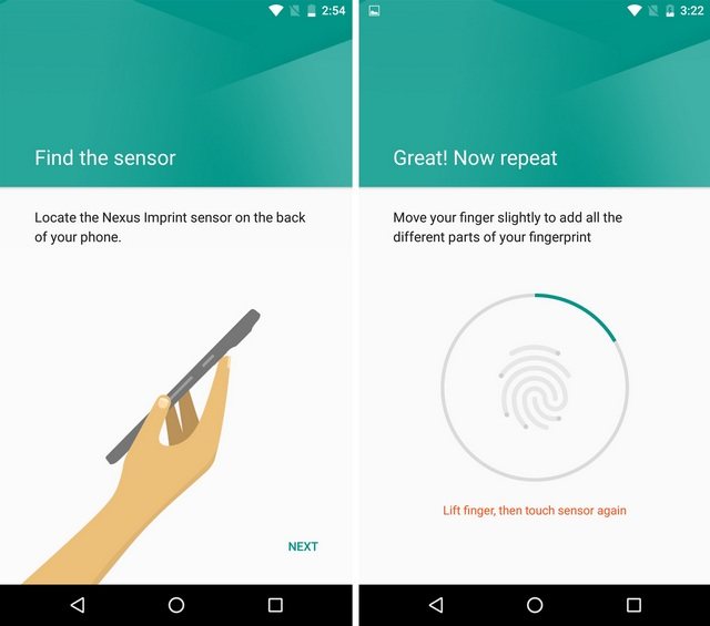 Android-Add-Fingerprint