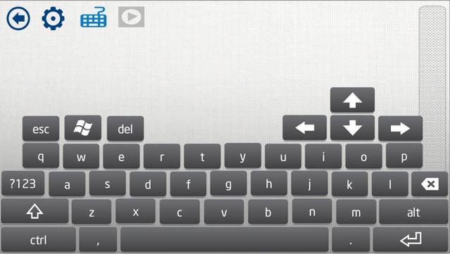 intel-remote-keyboard-keyboard