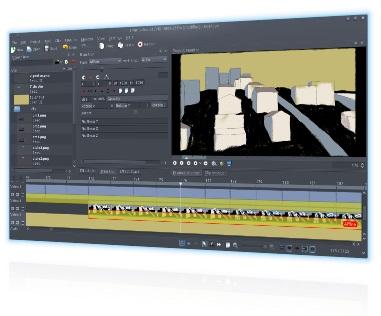 Kdenlive-video-editor