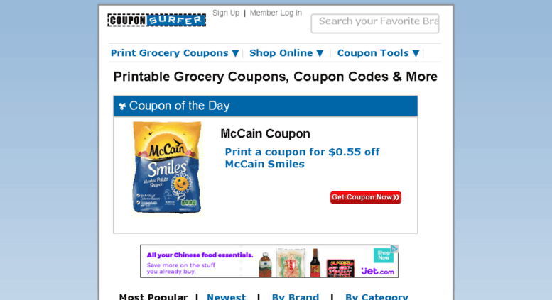 Coupon websites like groupon canada