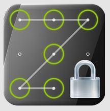 App-Lock-Pattern