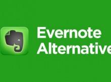Best-Evernote-Alternatives