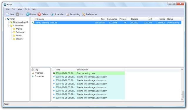 Orbit_downloader_screenshot