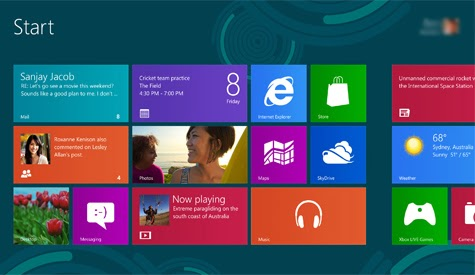 activate windows 8