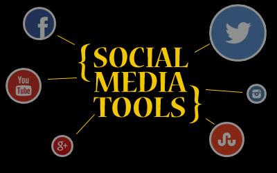 best social media tools