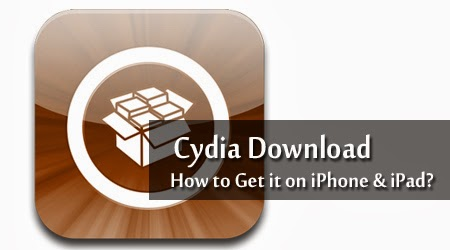 cydia download