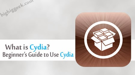 use cydia for iphone ipad