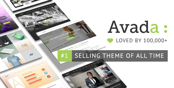 avada theme best premium wordpress theme 2015