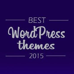 best premium wordpress themes 2015