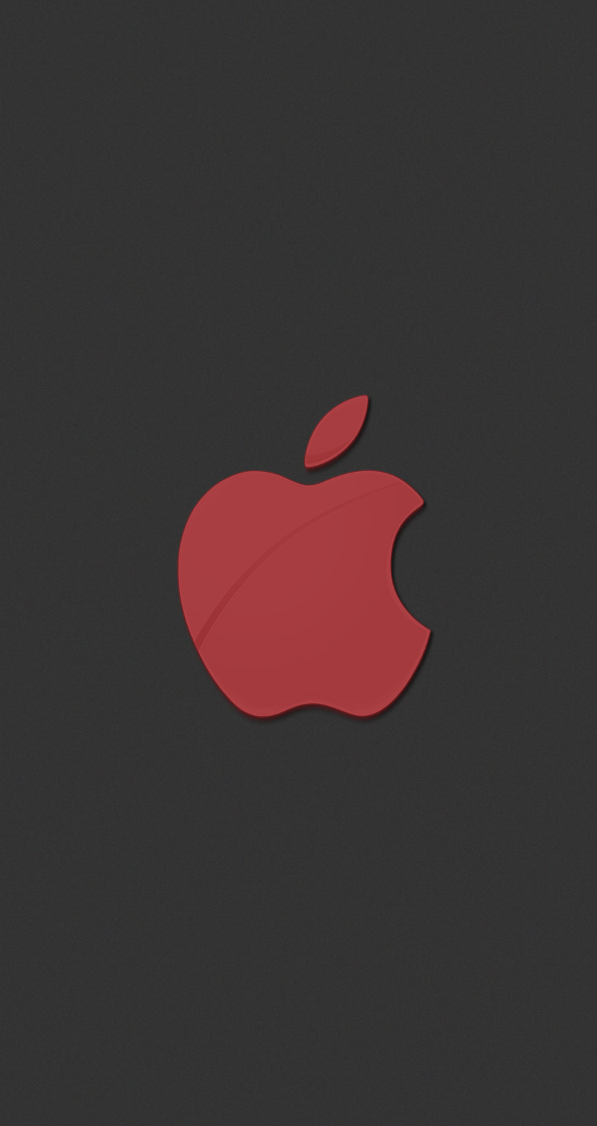 Apple Logo iPhone 6 Background