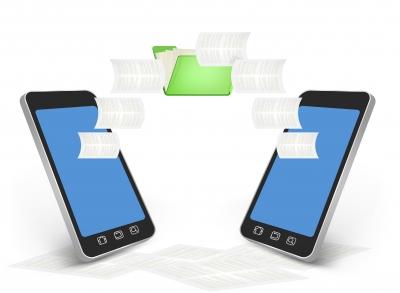 transfer data smartphones