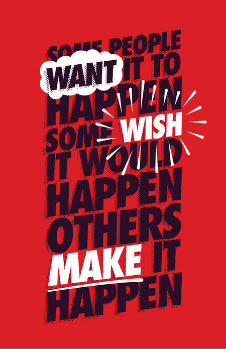 motivational typography posters quotes