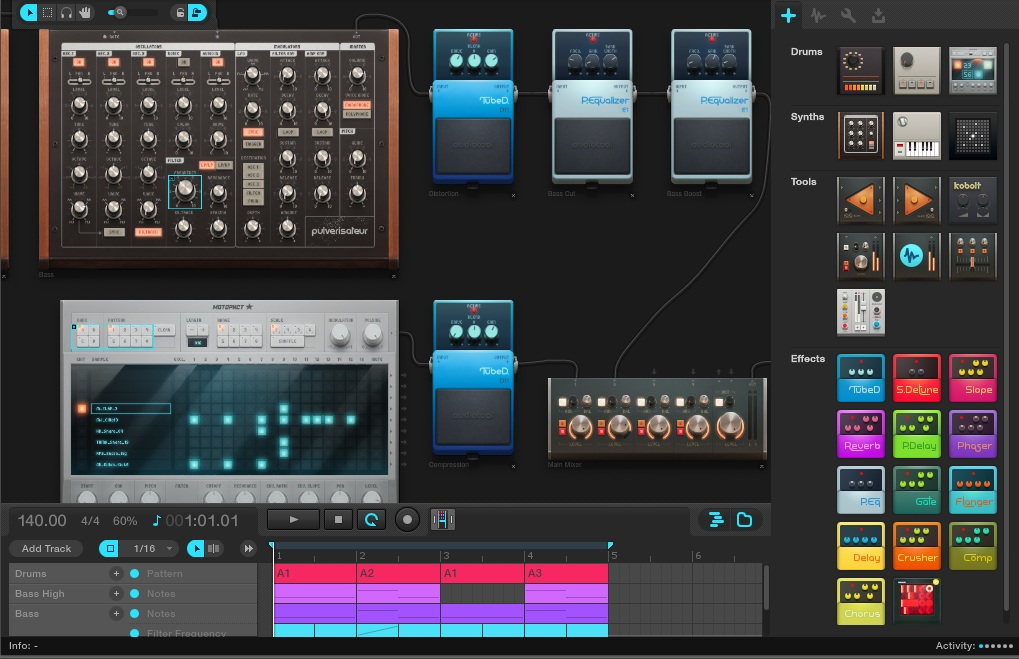 9+ Best GarageBand Alternatives for Windows PC (Free & Paid)