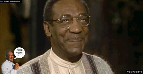instant cosby