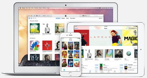 itunes download for pc mac