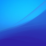hd android lollipop wallpaper blue