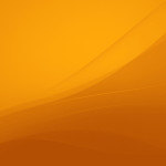 hd android lollipop wallpaper orange