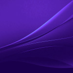 material design android wallpapers purple