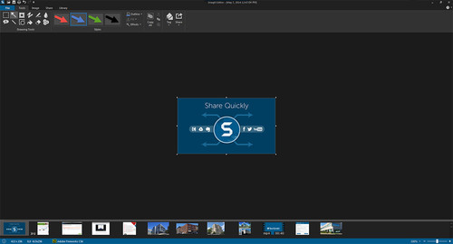 snagit screen capture tool