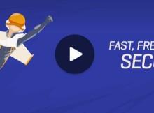 rocket vpn app review