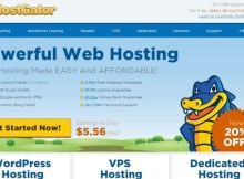 hostgator 1 cent discount