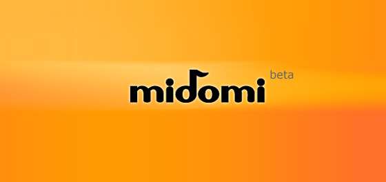 midomi website identify songs