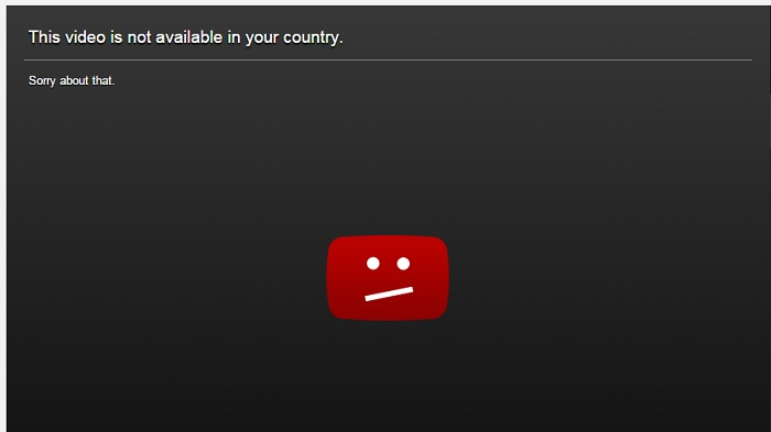 unblock youtube using online proxy websites