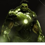 whatsapp profile dp pictures iron hulk