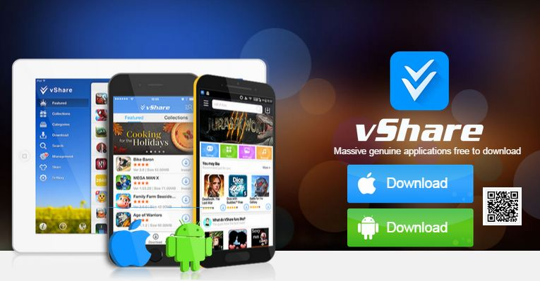 download vshare for iphone free how to install vshare on ios 8 3 without jailbreak 2015 2303