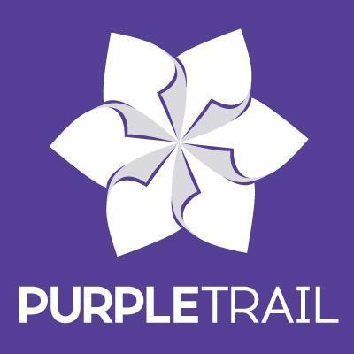 Purple Trail
