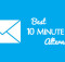 best 10 minute mail alternatives