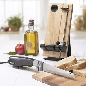 Cuisinart CEK-40 Electric Knife easy thanksgiving